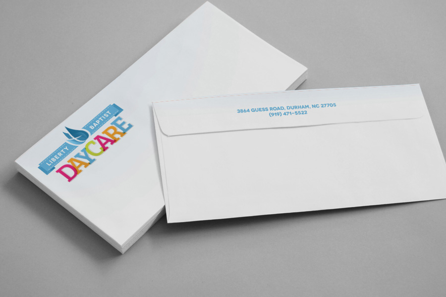 Envelopes Compel Graphics Amp Printing